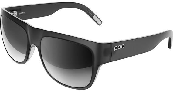 POC Want Brillenglas zwart